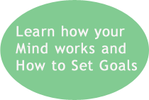 Learn how your mind works and how to set goals